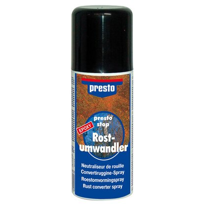 Presto Rostumwandlerspray Epoxy 400 ml