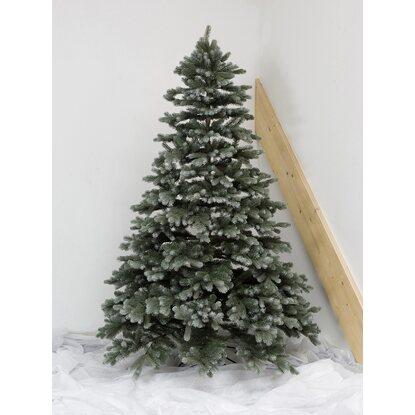 takasho k nstlicher weihnachtsbaum deluxe 210 cm kaufen. Black Bedroom Furniture Sets. Home Design Ideas