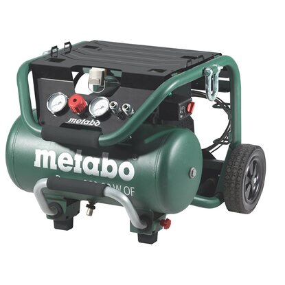 Metabo Kompressor Power 280-20 W OF