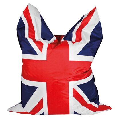 Sitting Point Sitzsack BigBag Union Jack 380 l