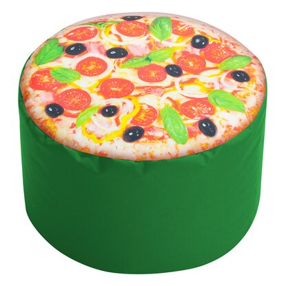 Sitting Point Sitzhocker DotCom  Pizza 60 l