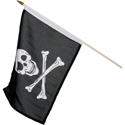 SwingKing Piratenflagge