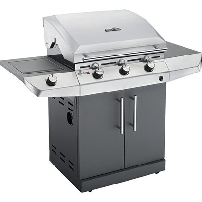 Char-Broil Gasgrill T-36 G Performance mit 3 Brennern & TRU-Infrared-System