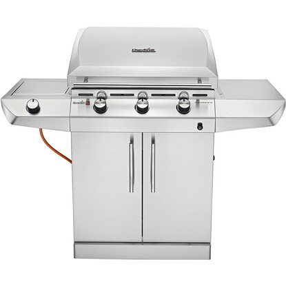 Charbroil Gasgrill T-36G5 Performance Edelstahl