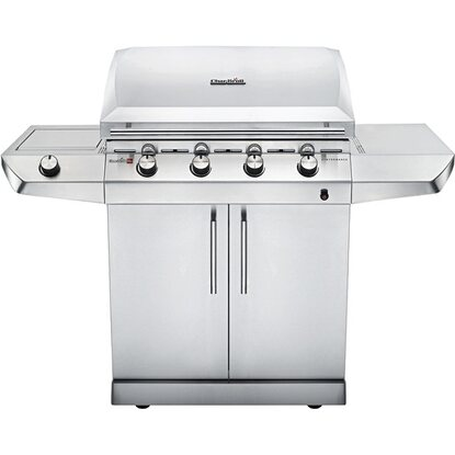 Charbroil Gasgrill T-47G Performance Edelstahl