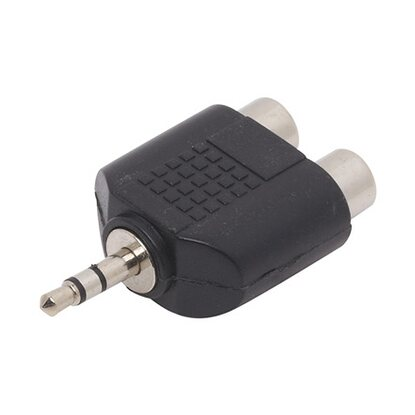 OBI Audio Adapter stereo