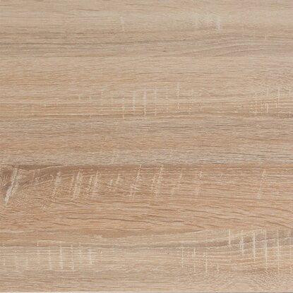 flex well arbeitsplatte 210 x 60 x 2 8 cm sonoma eiche kaufen bei obi. Black Bedroom Furniture Sets. Home Design Ideas