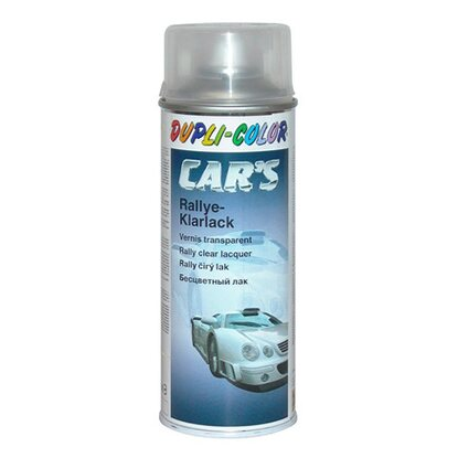 Dupli-Color Lackspray Cars Rallye-Klarlack 400 ml