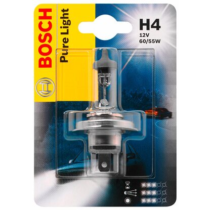 Bosch GLL Pure Light H4