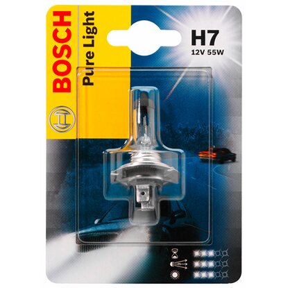 Bosch GLL Pure Light H7