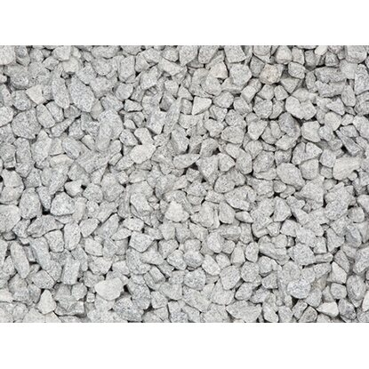 Granit-Splitt Grau 8 mm - 16 mm 1000 kg/ Big Bag