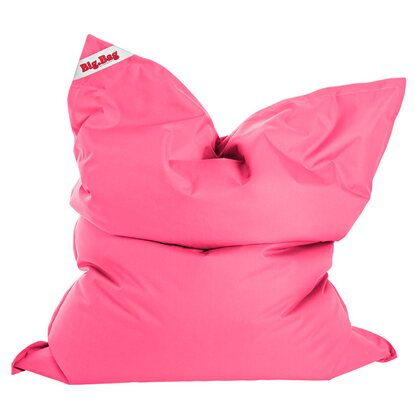 Sitting Point Big Bag Brava 380 l Pink