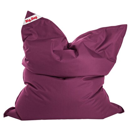 Sitting Point Big Bag Brava 300 l Aubergine