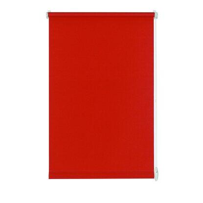 gardinia easyfix rollo 90 cm x 210 cm rot kaufen bei obi. Black Bedroom Furniture Sets. Home Design Ideas