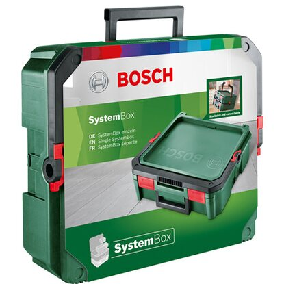Bosch Systembox S