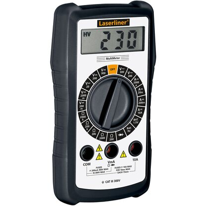 Laserliner MultiMeter Messgerät
