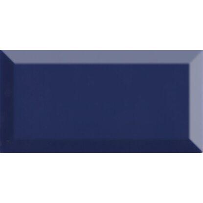 Wandfliese Metro Blau Facette Cm X Cm Kaufen Bei OBI - Metro fliesen obi