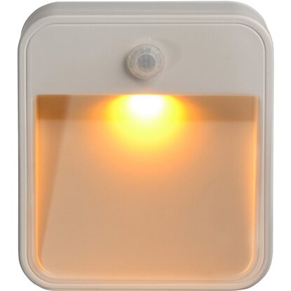 Mr.Beams Batterieleuchte m. Sensor MB720Amber