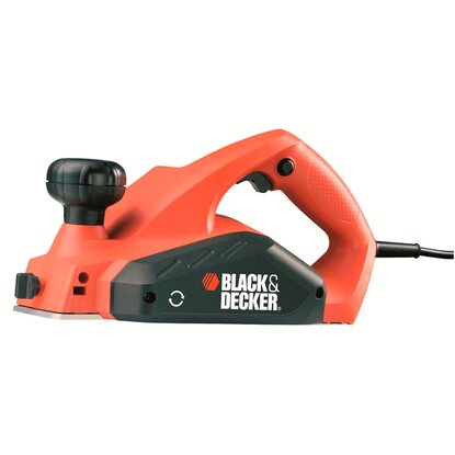 Black+Decker Elektrohobel KW712