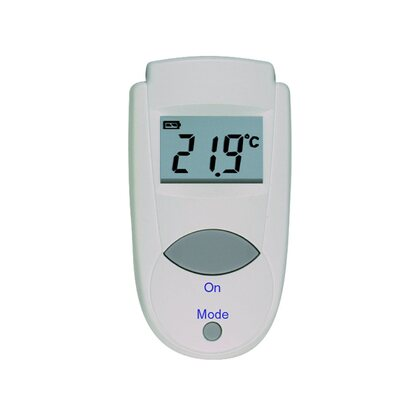 TFA Infrarot-Thermometer Mini-Flash