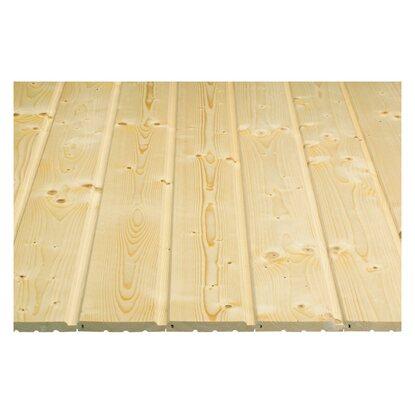 Nut Und Federbretter Obi : profilholz bergen nut und feder 19 mm x 146 mm x 2400 mm kaufen bei obi ~ Udekor.club Haus und Dekorationen