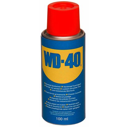 WD40 Multifunktions-Öl 100 ml