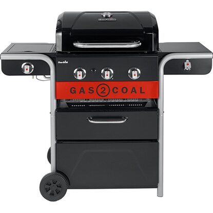Char-Broil Gas2Coal 2.0 330 Hybridgrill