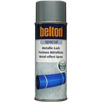 belton special metallic lack spray silber gl nzend 400 ml. Black Bedroom Furniture Sets. Home Design Ideas