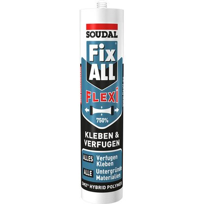 Soudal Fix All Flexi Grau 470 g