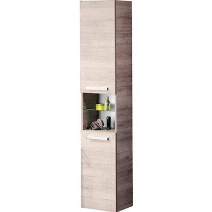 fackelmann hochschrank 5 b den a vero eiche kaufen bei obi. Black Bedroom Furniture Sets. Home Design Ideas