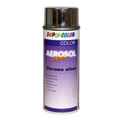 Dupli-Color Lackspray Aerosol-Art Chrom-Effekt 400 ml