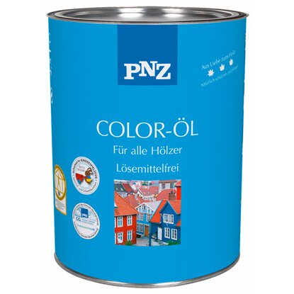 PNZ Color-Öl Eiche Hell 750 ml