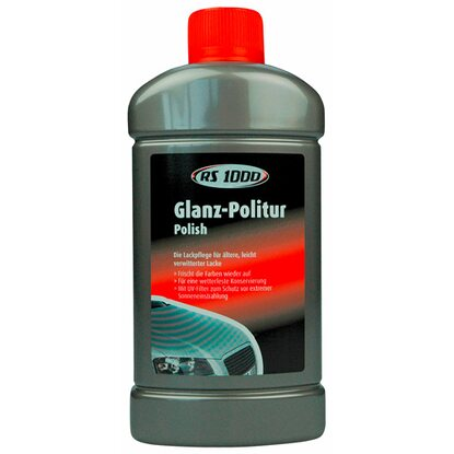 RS1000 Glanzpolitur 500 ml