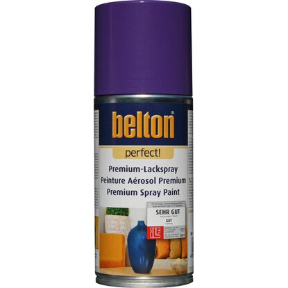 Belton Perfect Premium-Lackspray Violett seidenmatt 150 ml