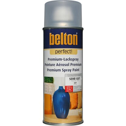 Belton Perfect Premium-Lackspray Transparent matt 400 ml