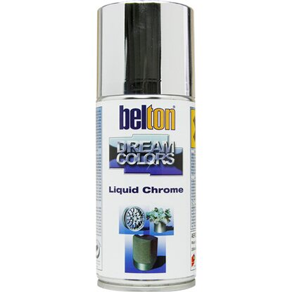 Belton Dream Colors Flip-Flop-Effekt Spray Liquide Chrome glänzend 150 ml
