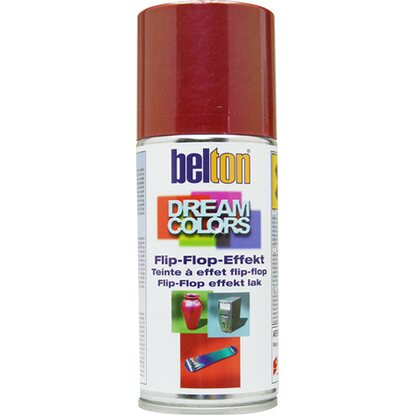 Belton Dream Colors Flip-Flop-Effekt Spray Jungle Life  glänzend150 ml