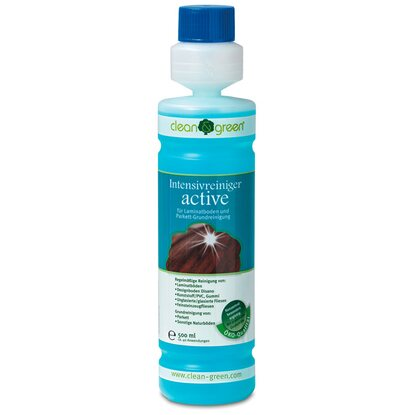 Clean&Green Intensivreiniger Active 500 ml