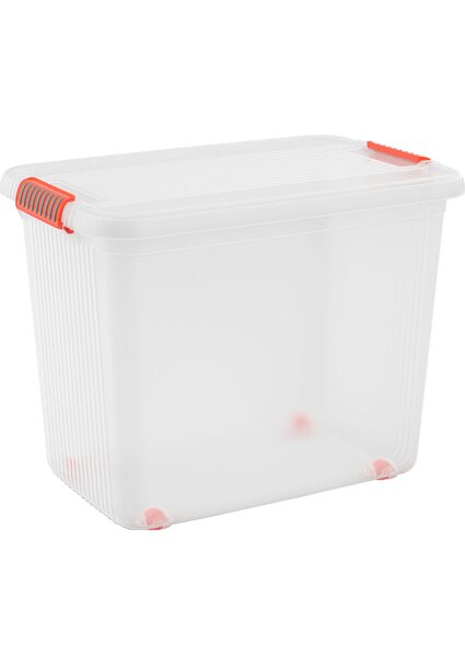 Aufbewahrungsbox K-Latch XXL mit Deckel