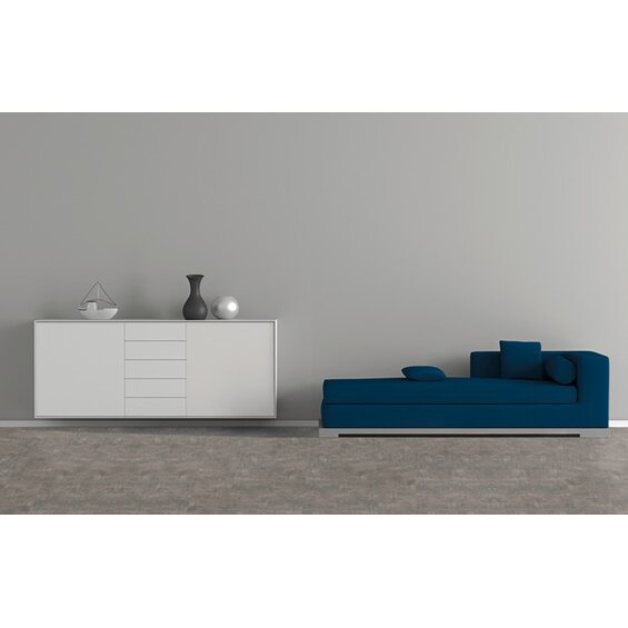 click vinylboden schiefer hell im obi online shop. Black Bedroom Furniture Sets. Home Design Ideas