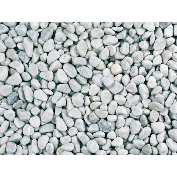 marmor kies carrara wei 8 mm 16 mm 15 kg sack im obi online shop. Black Bedroom Furniture Sets. Home Design Ideas