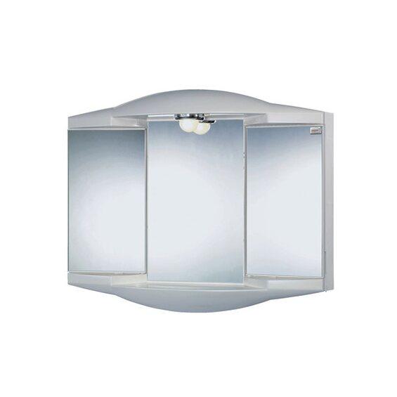 jokey spiegelschrank eek b a chico 62 cm alu im obi. Black Bedroom Furniture Sets. Home Design Ideas