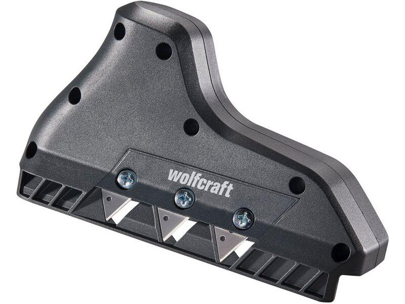 Wolfcraft Kantenschneider
