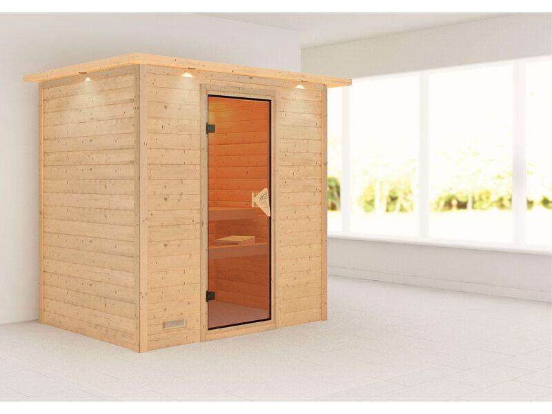 Favorit Sauna online kaufen bei OBI RZ52