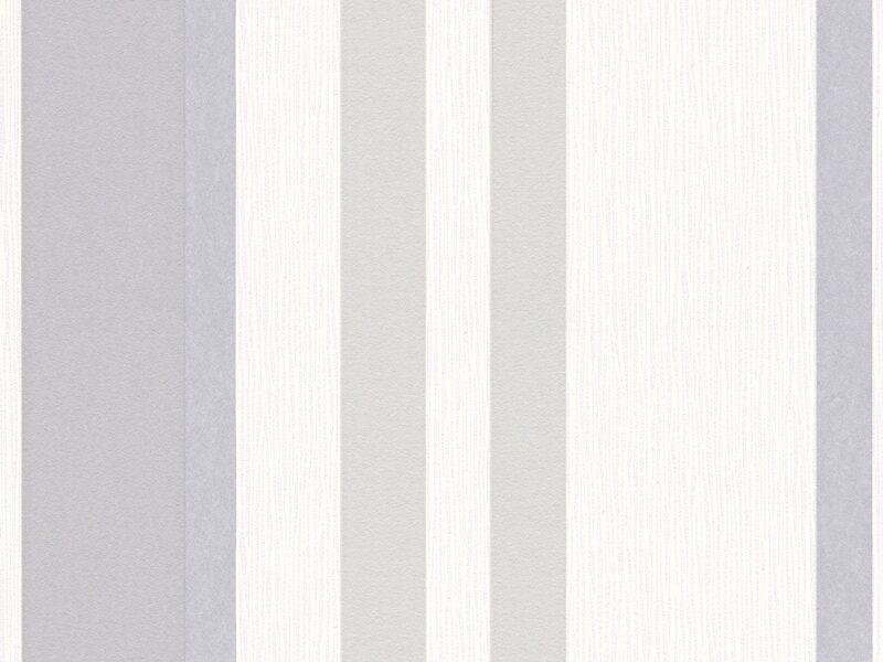 jette vliestapete streifen grau kaufen bei obi. Black Bedroom Furniture Sets. Home Design Ideas