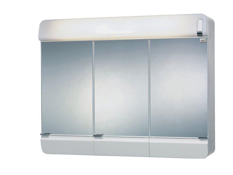sieper spiegelschrank alida 68 5 cm wei eek b a kaufen bei obi. Black Bedroom Furniture Sets. Home Design Ideas