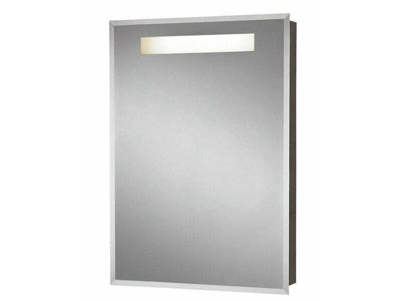 sieper spiegelschrank diego 55 cm schoko eek b kaufen bei obi. Black Bedroom Furniture Sets. Home Design Ideas