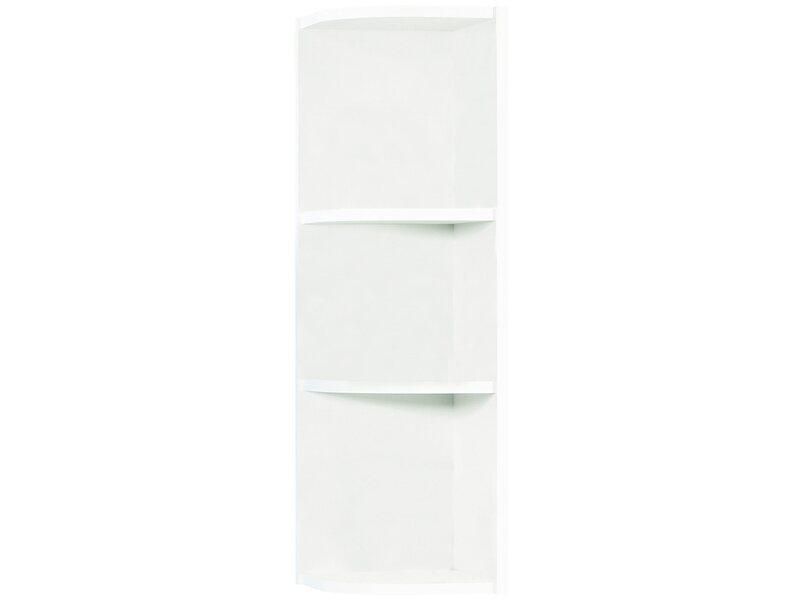 Fackelmann Eckregal 65 Cm Standard Weiß Kaufen Bei OBI