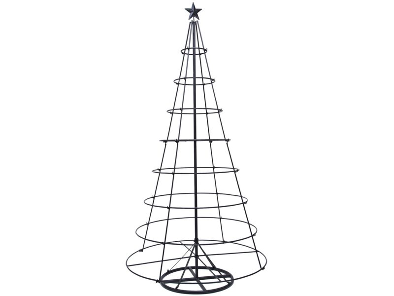 deko objekt modern tree ca 185 cm kaufen bei obi. Black Bedroom Furniture Sets. Home Design Ideas