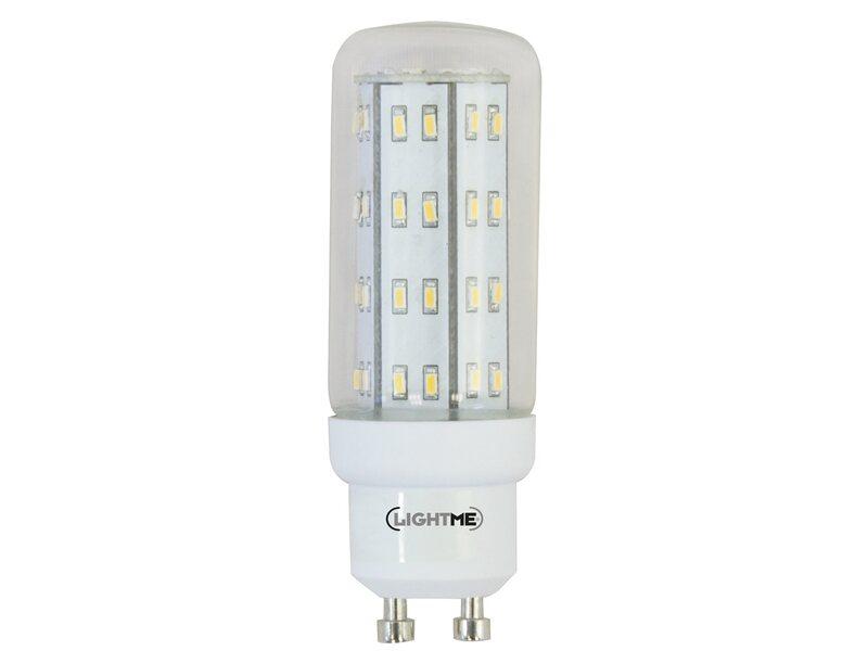 led lampe kolbenform gu10 4 w 400 lm warmwei eek a kaufen bei obi. Black Bedroom Furniture Sets. Home Design Ideas